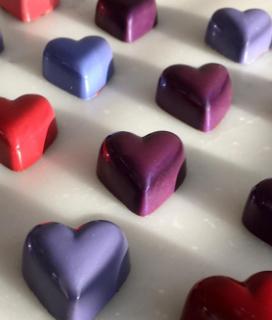 Feve Valentine's Day Chocolate