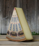 Le Superbe Traditional Swiss Cheese