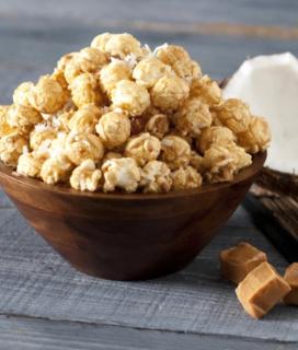 Ohana Popcorn for the Golden Globes