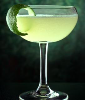 The Irish Minstrel Cocktail