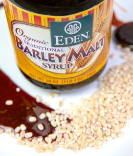 Eden Barley Malt Syrup