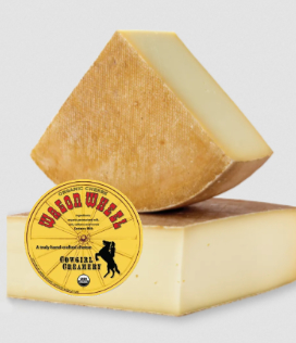 Cowgirl Creamery Wagon Wheel Is Here!