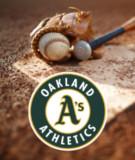 Baseball! Oakland A