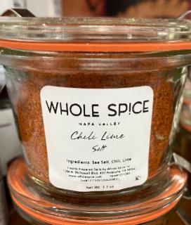 Whole Spice Company Chili Lime Salt