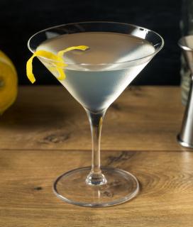 Mother's Day Vodka Martini