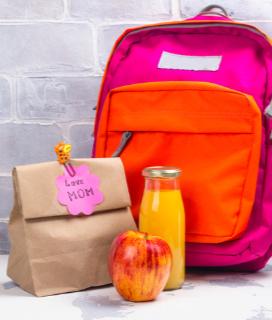 Back to School Lunchbox Snacks