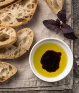 Bariani Olive Oil and Balsamic Vinegar