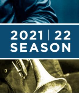 SF JAZZ 2021-22 Season