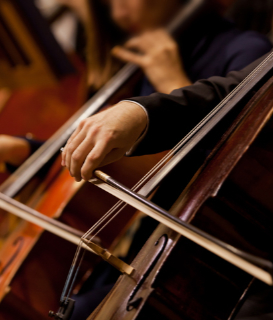Oakland Symphony Free Concerts
