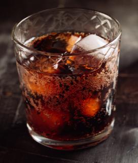 Midnight Moonshine Cherry Cola