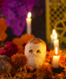 Día de los Muertos Festival and Fruitvale Restaurant Week
